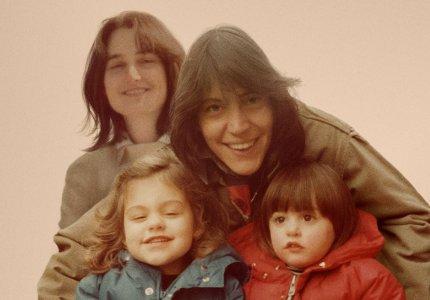 """""""Nuclear family"""": Οικογένεια και αγάπη"""