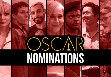 Oscars 2021: Οι υποψηφιότητες
