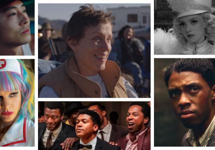 Που μπορείτε να δείτε όλες τις υποψήφιες ταινίες για Όσκαρ