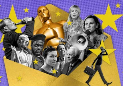 Oscars 2021: Οι νικητές και οι νικήτριες
