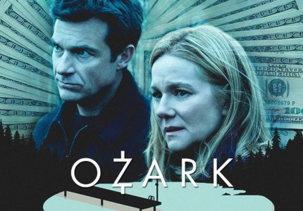 Πρώτα πλάνα για την 4η σεζόν Ozark μέσα στο αίμα