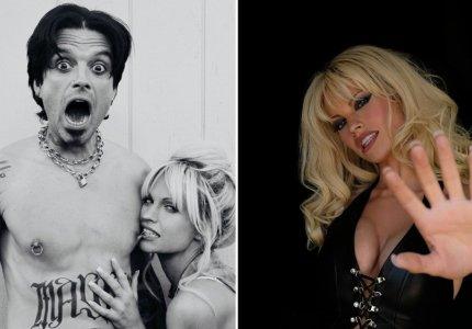 Το sex tape των Πάμελα Άντερσον και Τόμι Λι θα γίνει σειρά