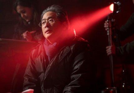 Ο Παρκ Τσαν Γουκ επιστρέφει στην μικρή οθόνη