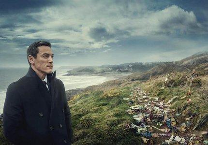 """The Pembrokeshire murders"": Παραδοσιακή βρετανική αστυνομική σειρά"