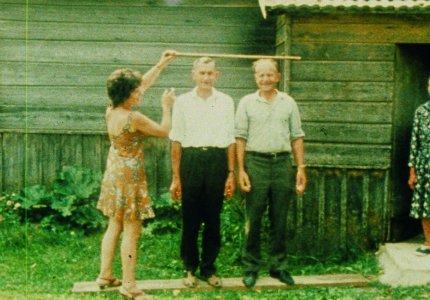"""23ο ΦΝΘ: """"Reminiscences of a Journey to Lithuania"""" - Κριτική"""