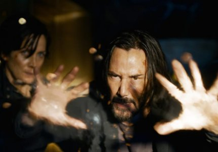 """The Matrix Resurrections: Τρέιλερ για πανηγυρισμούς!"