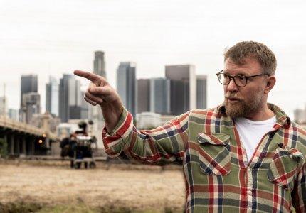 Ο Γκάι Ρίτσι σκηνοθετεί πολεμική ταινία