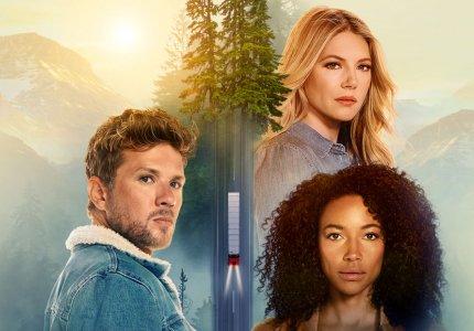 """Big sky"" season 1: Ανατροπές και σκαμπανεβάσματα"