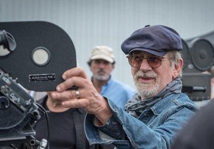 Ο Στίβεν Σπιλμπεργκ γυρίζει ταινία για τα παιδικά του χρόνια