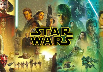 Έτοιμοι για το Star Wars Movie Festival;