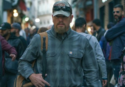 """Stillwater"": Ο Ματ Ντέιμον προσπαθεί να σώσει την κόρη του"