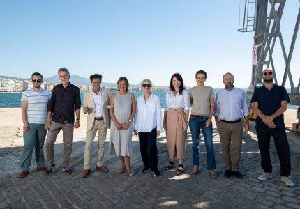 Φεστιβάλ Θεσσαλονίκης: Το νέο Διοικητικό Συμβούλιο
