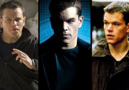Ανάλυση: Ο Jason Bourne και το οικογενειακό μυθιστόρημα