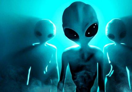 """Top Secret UFO Projects"": Τραγικό"