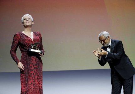 Βενετία 2021: Δύο υπέροχες κυρίες