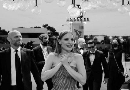 Βενετία 2021: Σκηνές από έναν γάμο και ένας σκύλος