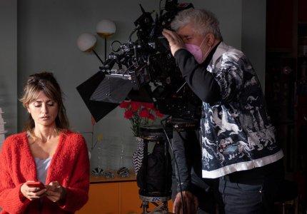 Φεστιβάλ Βενετίας 2021: Πρεμιέρα με τη νέα ταινία του Πέδρο Αλμοδοβάρ