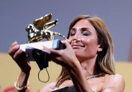 Βενετία 2021: Τα βραβεία