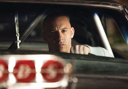 Ο Βιν Ντίζελ έχει καταστρέψει τα περισσότερα αυτοκίνητα σε ταινίες