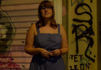Η Φαίδρα Βόκαλη Διευθύντρια της Ελληνικής Ακαδημίας Κινηματογράφου