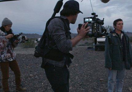 Οι γυναίκες σκηνοθέτριες συνεχίζουν δυναμικά και το 2021
