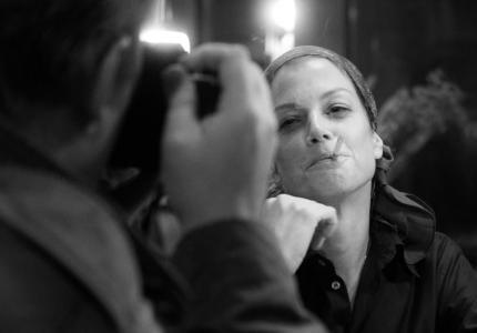 """Berlinale 18 - """"3 days in Quiberon"""" - Κριτική"""