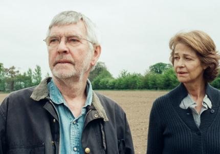"""Berlinale 15: """"45 years"""" - REVIEW"""