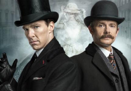 """Είδαμε τον Πρωτοχρονιάτικο """"Sherlock"""" - REVIEW"""