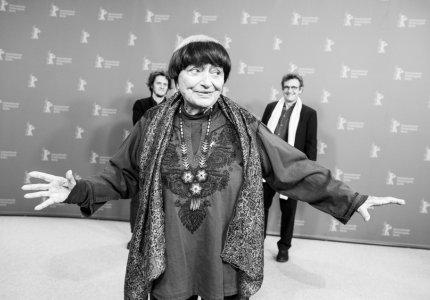 """Berlinale 19: """"Δεν είμαι θρύλος, είμαι ζωντανή ακόμα!"""""""