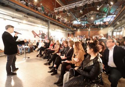 Φεστιβάλ Θεσσαλονίκης 18: Τα βραβεία της Αγοράς