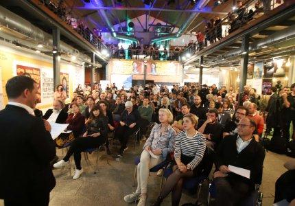Θεσσαλονίκη 2019: Τα βραβεία της Αγοράς