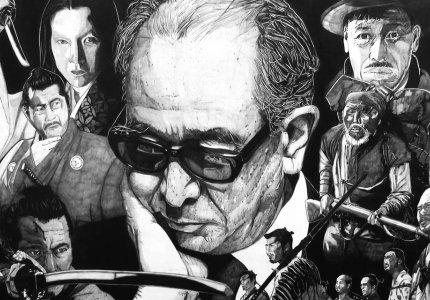 Eπτά ταινίες του Ακίρα Κουροσάβα ελεύθερες στο διαδίκτυο