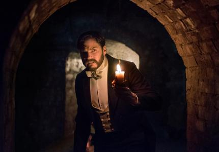 """The alienist season 1"": To Mindhunter του 19ου αιώνα"
