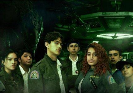 Οταν το Alien έγινε σχολική θεατρική παράσταση και ο Ρίντλεϊ Σκοτ την λάτρεψε