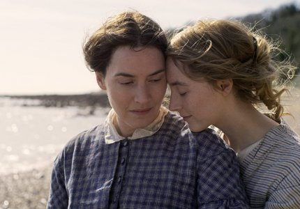 Κέιτ Ουίνσλετ & Σίρσα Ρόναν ζουν τον έρωτά τους