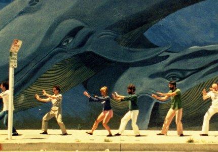 Art + Docs: Στο μυαλό του καλλιτέχνη