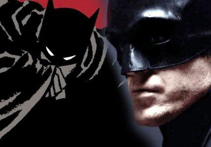 H DC ετοιμάζει και σειρά Batman στο ΗΒΟ