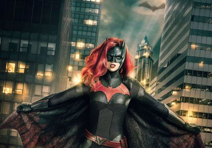 """Batwoman"" season 1: Light Batman"