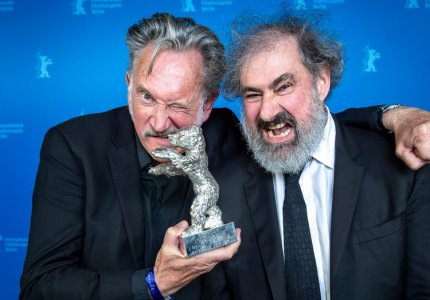 Berlinale 2020: Οι κορυφαίες φωτό