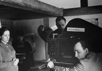 """Νύχτες 18: Bergman, a year in a life"""" - Κριτική"""