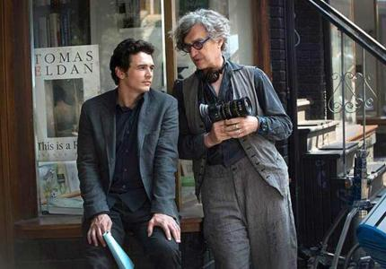 every thing will be fine wim wenders