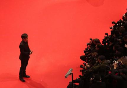 Berlinale 18 – Γκαέλ Γκαρσία Μπερνάλ: «Είμαι τυχερός, κάνω πράγματα που μου αρέσουν»