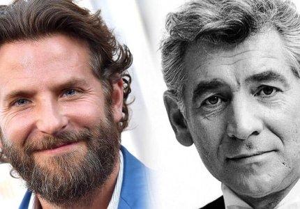 """Μετά το """"A star is born"""", ο Μπράντλεϊ Κούπερ συνεχίζει στο Netflix"""