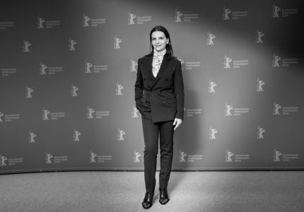Berlinale 19: Photo Gallery 1