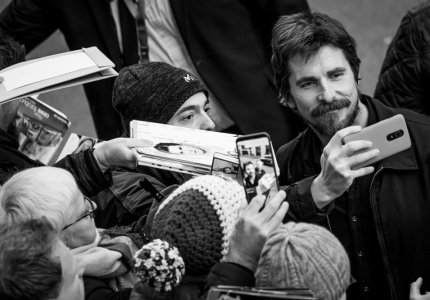 Berlinale 19: Photo Gallery 2