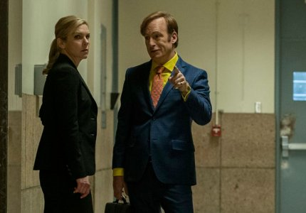 """Better call Saul"" season 5: Ιt's all Good!"