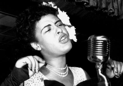 Ένα ντοκιμαντέρ για την Billie Holiday