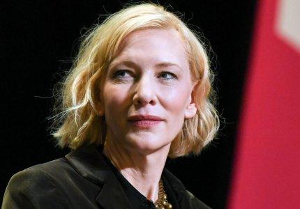 "Berlinale 2020 - Κέιτ Μπλάνσετ: ""Χρειαζόμαστε μια κοινωνία δικαιοσύνης"""