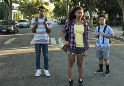 """On my block"" season 1: Φρέσκο και ευχάριστο"