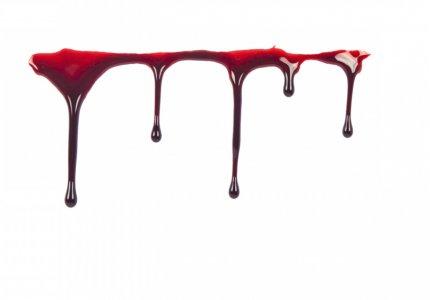 Άφθονο, ψεύτικο αίμα. Ένας ειδικός των εφέ εξηγεί